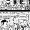 ベルリン在住イラストレーター高田ゲンキのライフハック系コミックエッセイ『ライフハックで行こう!』(マンガ/漫画/英語/オンライン英会話)